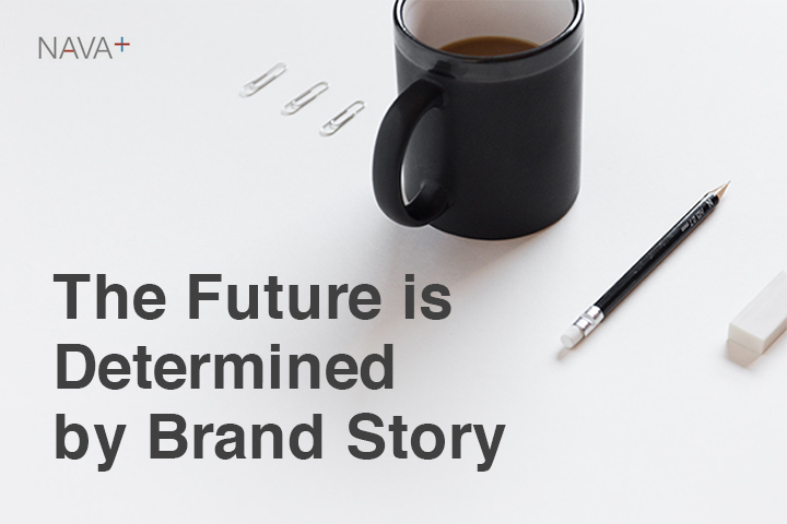 Brand Storytelling is The Future of Digital Marketing World